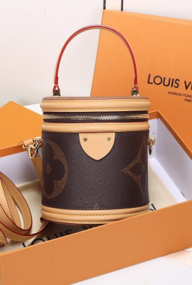 LV MONOGRAM GIANT HANDBAG