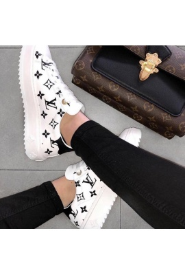 LV LOW TOP TRAINERS 2020