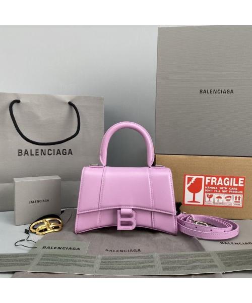 BALENCIAGA BB BAG - 2