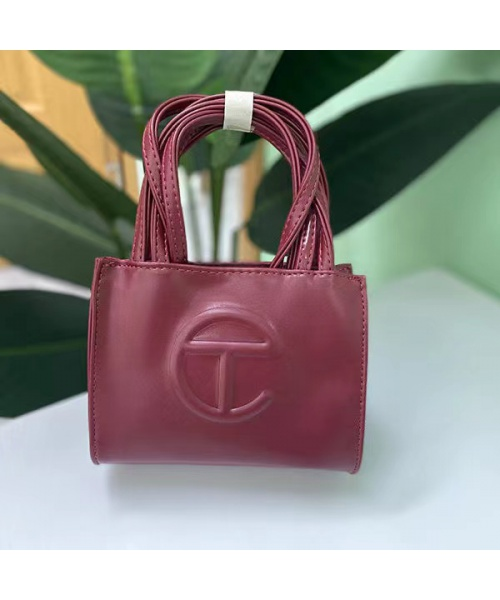 TELFAR BAG